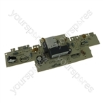 Indesit 2snd electr.therm. board cb pnf mec fs55
