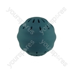 Ball Scent Assy Blue