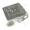 Lamp Box + Lamp + Glass