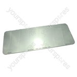 Hotpoint DD77CH Top Oven Door Inner Glass Spares