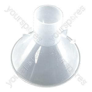 Indesit Dishwasher Salt Funnel