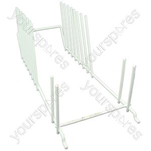 Plate Rack Insert (lower Rack)