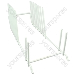Plate Rack Insert (lower Rack)