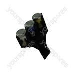 Ariston LS2040UK Set Thermostat 50-62-78[c Lvs2000
