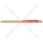 Oak sticks 5AN - pair