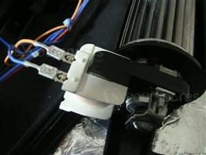 BIMS31 Fan Motor Blower 1
