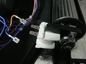 BIMS31 Fan Motor Blower 2